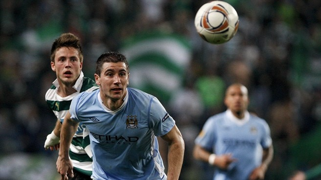 City - Sporting, pas de quartier