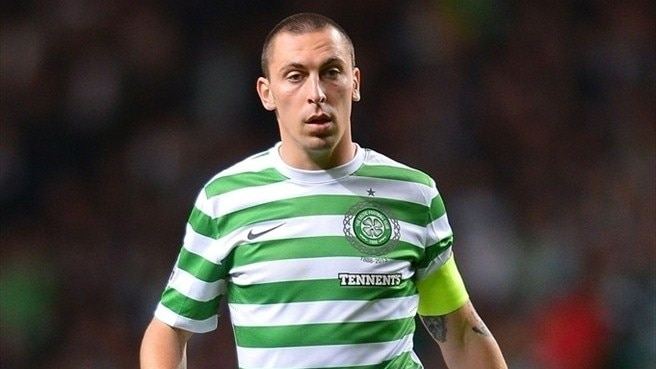 Brown stoppé au Celtic