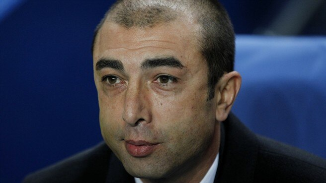 "Di Matteo : ""Encore possible"""