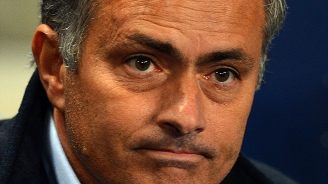 "Mourinho : ""On se contente de la qualification"""