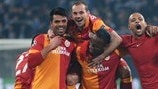 Le Real Madrid se méfie de Galatasaray