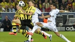 Le quadruplé de Robert Lewandowski contre le Real