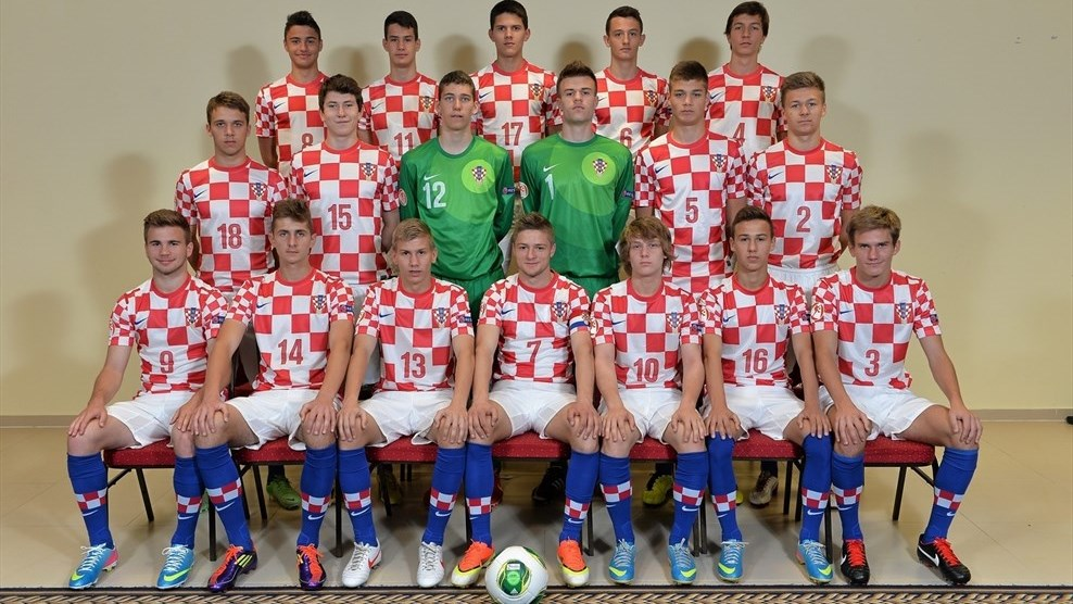 (Croatia Team)