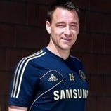Terry affiche sa soif d'Europa League