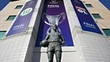 UEFA Women's Champions League Final