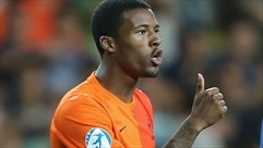Implacable Wijnaldum