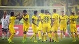 Celebration (Borussia Dortmund)