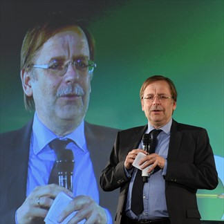 Rainer Koch (UEFA European Under-19 Championship finals draw)
