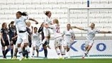 Lyon v Paris - UEFA Women's Champions League semi-final first leg