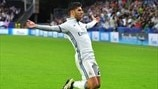 Marco Asensio (Real Madrid) Super Coupe