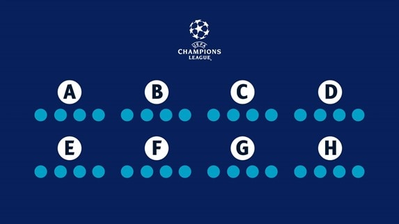 Champions Facebook: UEFA Champions League