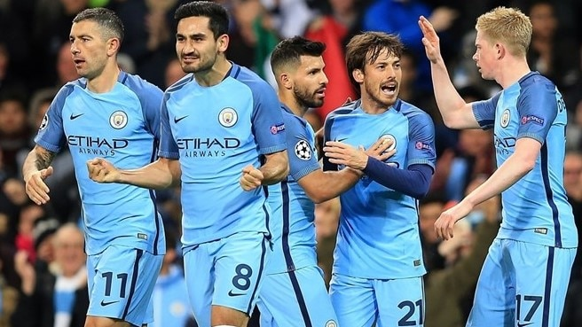 City prend sa revanche