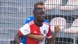 UEFA Youth League  : Napoli 2-2 Feyenoord