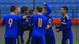 Bosnia and Herzegovina celebrate