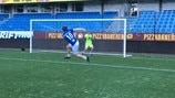 UEFA Youth League challenge: Molde