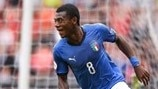 #U17EURO semi-final highlights; Italy stunner beats Belgium