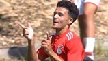 Temps forts Youth League : Benfica 3-0 Bayern