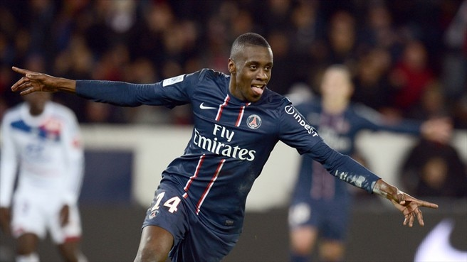 Paris s'est remis en question selon Matuidi