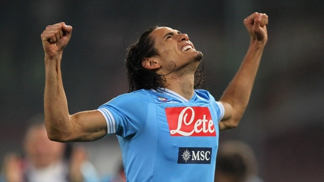 Cavani force 3, Ferdinand 007