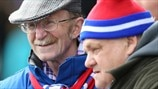 Inverness Caledonian Thistle FC Supporters