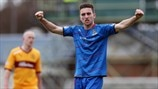 Graeme Shinnie (Inverness Caledonian Thistle FC)