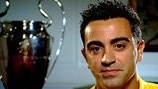 Xavi apprend beaucoup du futsal