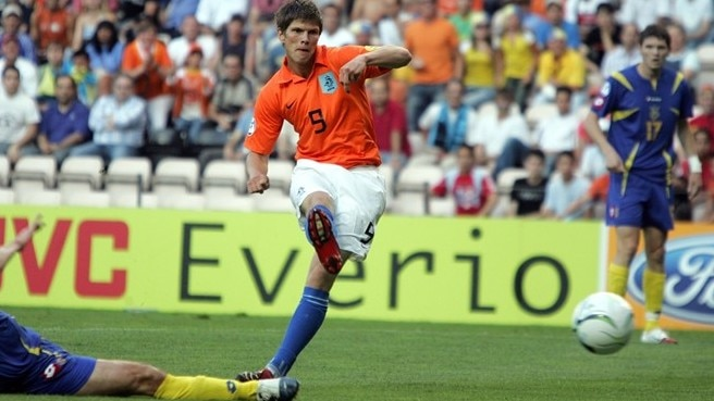 2006 : Klaas Jan Huntelaar