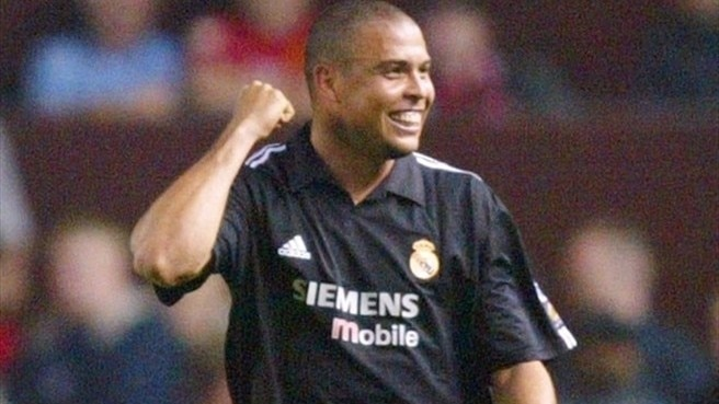 Ronaldo bourreau de United