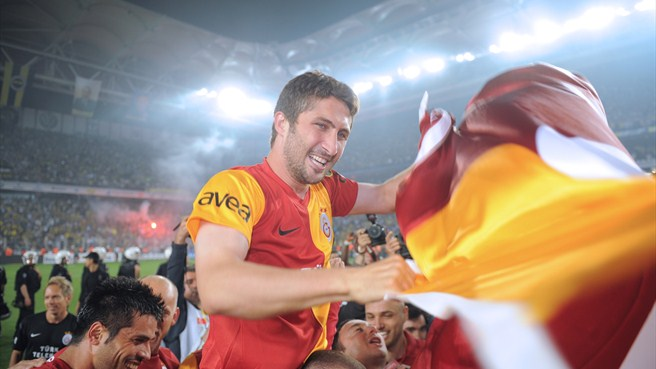 Victoire finale pour Galatasaray