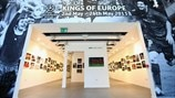 Exposition Rois d'Europe à Londres