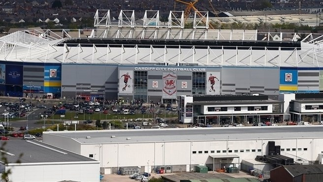 Guide : Cardiff City Stadium