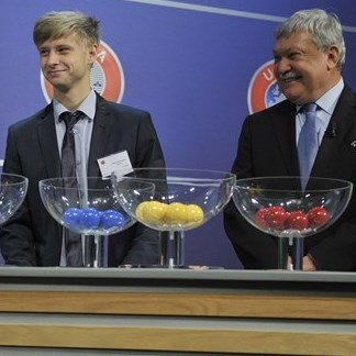 2015/16 UEFA European Under-19 Championship elite round draw
