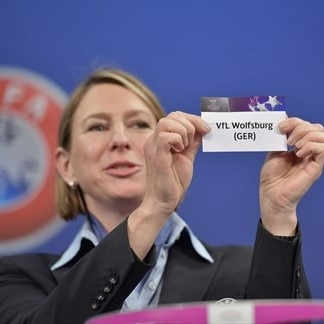 UEFA Women's Champions League round of 32 draw