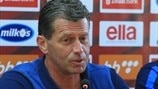 Michael Skibbe (Greece)