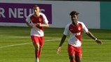 Temps forts Youth League : Dortmund 0-2 Monaco