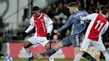 Youth League : Ajax 1-2 Bayern