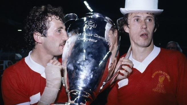 1980/81 : Liverpool plus fort que le Real