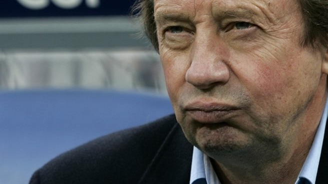 "Semin : ""On n'a pas supporté la pression"""