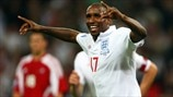 Jermain Defoe (The Football Association)