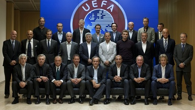 UEFA Elite Club Coaches Forum