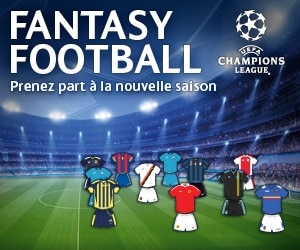 Fantasy Football (UCL)
