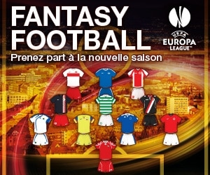 Fantasy Football (Coupe UEFA)