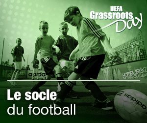 Journée UEFA du football de base